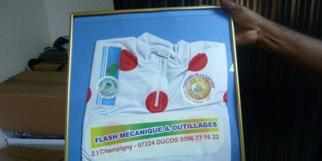 Partenaire de la 28ème édition du Trophée de la Caraïbes